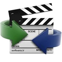 تبدیل فرمتهای مختلف ویدیویی به فرمتهای سیستمی و دستگاهی
