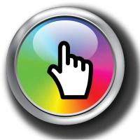 نمایش کد رنگها