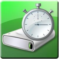 تست و نمایش سرعت خواندن و نوشتن اطلاعات در هارد دیسک