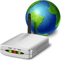 افزایش سرعت اتصالات اینترنتی SDSL, IDSL, ADSL, G-lite