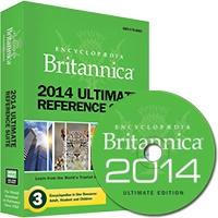 دانشنامه بریتانیکا