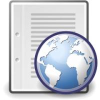 تبدیل محتوای متنی فایلهای HTML به متن ساده