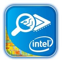 نمایش مشخصات پردازندههای Intel