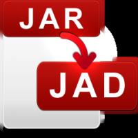 تبدیل فایلهای JAR به JAD