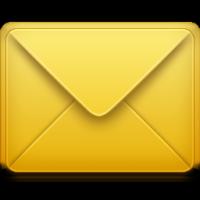 دریافت و ارسال ایمیل به صورت درون خطی