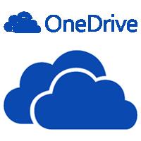 مدیریت فضای ابری OneDrive