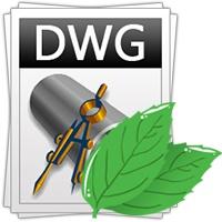 تبدیل فایلهای DWF ،DWG و DXF به تصویر