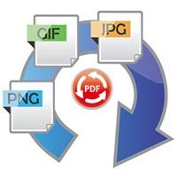 تبدیل گروهی تصاویر به اسناد PDF