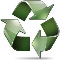 خالی کردن سریع سطل بازیافت