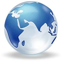 مرورگری ساده بر پایه اینترنت اکسپلورر