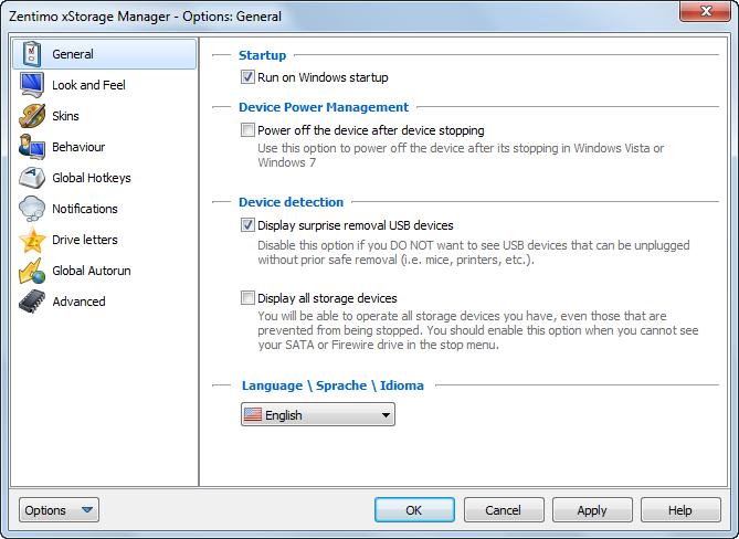 دانلود نرم افزار Zentimo xStorage Manager