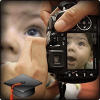 آموزش عکاسی از کودکان و نوزادان