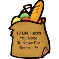 10 ترفند روزمره در مورد مواد غذایی برای داشتن زندگی بهتر