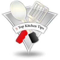 ۵ ترفند جالب آشپزخانه