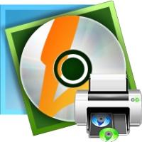 ساخت سریع و آسان لیبل، کاور و جلد دیسک در ۴ مرحله