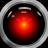 HAL 9000 Gadget