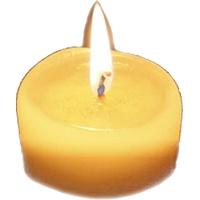 ساخت شمع با امکانات دمدست