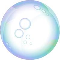 چگونه حبابهای بزرگ بسازیم؟