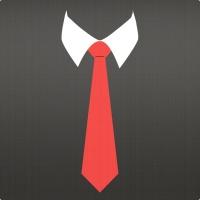 روش بستن کراوات