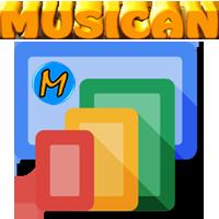 مدیریت، سازماندهی و پخش فایلهای صوتی