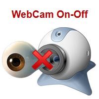 مسدود کردن کامل دسترسی به تصویر وبکم