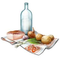 ۷ ترفند ساده و سریع آشپزخانهای