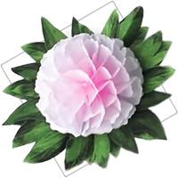 آموزش ساخت کارت پستال پاپآپ گل به صورت سه بعدی