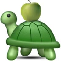 ساخت لاکپشت از سیب (سفره آرایی)