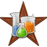 واکنشهای شیمیایی در شعبدهبازی