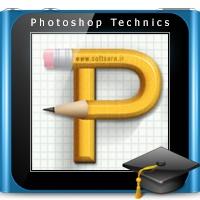 آموزش ساخت افکت متنی مداد توسط فتوشاپ