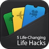 5 ترفند کاربردی برای زندگی روزمره