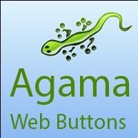 ساخت دکمه و منوهای گرافیکی برای وب سایت