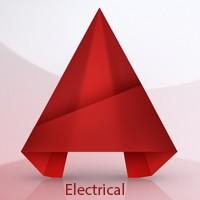 نسخه الکتریکال نرم افزار اتوکد برای طراحی مدارهای الکترونیکی