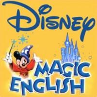 آموزش زبان انگلیسی به کودکان توسط کارتون (مجیک انگلیش)