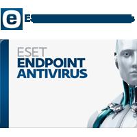 آنتی ویروس تحت شبکه Eset