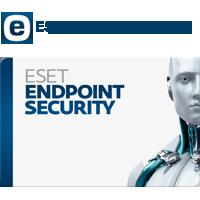 بسته امنیتی تحت شبکه Eset