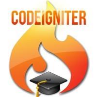 آموزش طراحی وب توسط فریمورک CodeIgniter