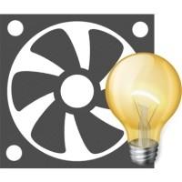 روشن کردن لامپ بدون نیاز به منبع انرژی