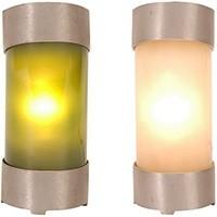 ساخت یک لامپ تزئینی ساده و زیبا