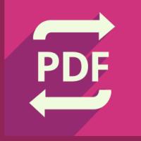 تبدیل اسناد متنی و تصویری به PDF و بالعکس