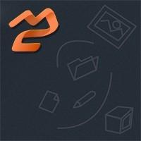 مرورگر سیستمی و ابزار مدیریت فایل پیشرفته