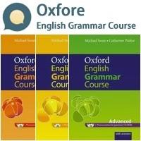 نرم افزار آموزش گرامر و تلفظ زبان انگلیسی آکسفورد