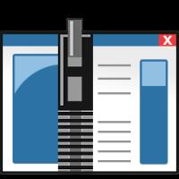 فشردهسازی و رمزنگاری فایلهای اجرایی