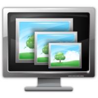 تنظیم رزولوشن صفحه نمایش برای هر کاربر به صورت مجزا