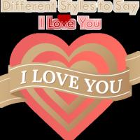 """سبکهای مختلف بیان """"دوستت دارم"""" در انگلیسی"""