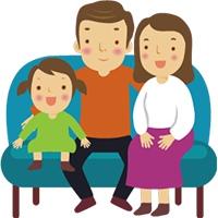 اصطلاحات رایج برای مکالمه انگلیسی در مورد خانواده