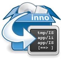 استخراج پروژه و فایلهای بسته های نصب InnoSetup
