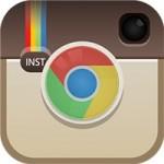 دانلود افزونه Instagram for Chrome