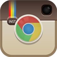 دسترسی به اینستاگرام از طریق مرورگر گوگلکروم
