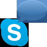 مشاهده وضعیت و پیامهای کاربران Skype در نوار وظیفه
